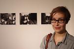 Ylioppilaskamerat | YOK NYT -näyttely 9-2012 (Aino Frilander kuvineen)