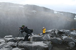 Ylioppilaskamerat | Islannissa 9-2012 (Dettifoss)
